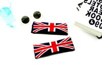 New Flag Headband UK Headbands Headwrap Moda Elastic Hair Bandas Bandana Turban Sports Style Hair Accessories