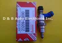 Wholesale Fuel Injectors For Toyota - 1pc Japan Original Denso Fuel Injectors 23250-28090 23209-28090 Injektors For Toyota
