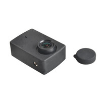 Wholesale camera xiaomi yi ii 4k action for sale - Action Camera Accessories xiaoyi Silicone Case Lens Cover Rubber Shell for xiaomi yi II xiaomi YI K Action Camera