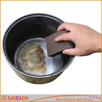 Wholesale Best Price Sponge Kitchen Nano Emery Magic Clean Rub the pot Except rust Focal stains Sponge melamine sponge