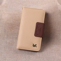 Wholesale Pu Pocket Mirror - Samsung galaxy s7 s7 edge iphone 6s plus wallet case PU Leather Case Cover Stand credit Card pocket cash slot phone cover with mirror