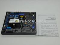 gerador avr automático venda por atacado-Atacado-Novo 1Pcs Gerador AVR SX440 Regulador Automático de Tensão Frete Grátis