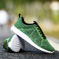 Wholesale Black Tourism - 2017 In the summer New style Men and women breathable Leisure plate Easy to match tourism Canvas shoes size 36-45