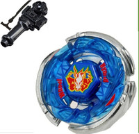 Wholesale 4d Beyblade For Sale - Wholesale- 4D hot sale beyblade Sale Storm Pegasus (Pegasis) BB-28 4D metal fury set aka Spegasis Beyblade For Beyblade-Launchers led whip