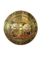 ingrosso porta di rame antica-[accessori] accessori in rame di rame antico, accessori classici per mobili / decorazione / porta / armadietto / 35cm