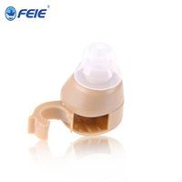 Wholesale Hearing Aids Prices - China Supplier FEIE apparecchi acustici Price of itc Hearing Aids S-85 Gift for Elderly People