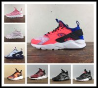 Wholesale girl stores - Zapatillas women Huarache running shoes Top quality girls sneakers speed cross shoes trainers bounce sneaker y3factory store EUR 36-40