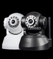 Wholesale Ip Camera Wireless Price - 1pcs better Price Home Use Hight Quality 300,000 pixel P2P IP Security CCTV Surveillance Camera NIP-002OAM