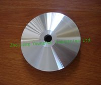 Wholesale Part 125 - Scooter GY6 125 GY6 150 cc 152QMI 157QMJ KOSO high performance variator fan 115mm