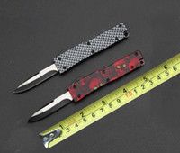 Cheap Automatic Knives Survival knife Best Microtech 440C Action Knife