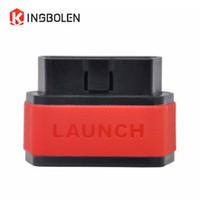 Wholesale Diagun Ii - Original LAUNCH X431 Bluetooth Connector DBScar Adapter for Diagun III X-431 V V+ 5C PRO Pro mini PRO3 PAD PAD II Pros Pro3S