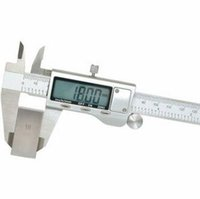 Wholesale Digital Electronic Caliper - High Quality 150mm 6 inch LCD Digital Stainless Electronic Vernier Caliper Guage free shipping