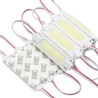 Wholesale Optical Chip - COB 1.5W Waterproof IP67 LED Module LED Light Lamp 1 LED Chips with Optical Lens