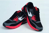 Wholesale Korean Shoes For Male - Spring and autumn day for male and female lovers tide Korean leisure fluorescent green sports shoes breathable mesh running shoes shoes