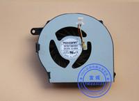 Wholesale Hp Pavilion G72 - New original Laptop cooling fan for HP Pavilion G72 CQ72 G62 NFB73B05H