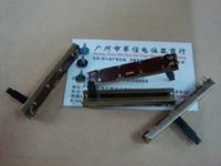 Wholesale fader potentiometer online - BELLA cm Single Slide fader potentiometer B300K axis length MM