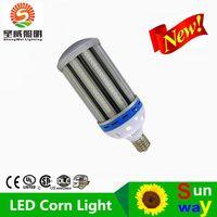 Wholesale E27 27w Led - Cree E27 E39 E40 Hook mogul base led bulbs 27W 36W 45W 80W 100W 120W LED Corn Light Bulb High Power Lamp Lighting