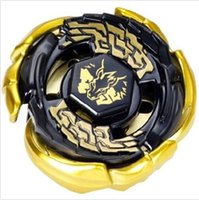Wholesale Gold Metal Usa - GOLD Galaxy Pegasus (Pegasis) Beyblade Black Hole   Sun Version - USA SELLER!
