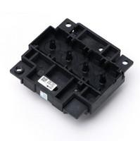Wholesale Print Head For Epson - FA04010 FA04000 Printhead Print Head for Epson L300 L301 L351 L355 L358 L111 120