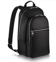 Wholesale Versatile School Bags - Backpack Style school bags Europe and America brand Fashion bags