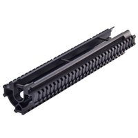 Wholesale G3 Rail - Leapers UTG One-Piece Design Quick Fit Metal Tactical Tri-rail Handguard System for G3 and Compatibles MNT-TG3TR Product Info