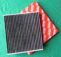 Wholesale Toyota Cabin Air Filters - Factory supplier Toyota cabin fiter 87139-ON010