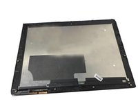 Touch Screen Laptop + assemblea display LCD per Lenovo Miix 700-12ISK 80QL LTL120QL01-001 2160 * 1440 senza bordi originale Nuovo