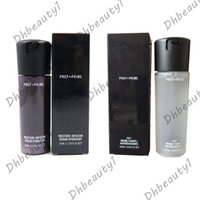 preparación de maquillaje al por mayor-¡¡Mejor calidad!! Nuevo maquillaje Face Brand M Makeup Prep + Prime Lotion Humedad Infusión Serum Hydratant Primer! 50ml 100ml