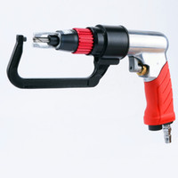 Wholesale drilling machine free shipping online - Pneumatic Spot Welding Drill Metal Sheet Spot Solder Drill Tool Air Welding Joints Remove Machine Positioning Solding Drill