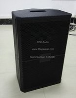 stage monitors powered - Powered Stage Monitor Built in Amplifier DSP SRX712MP Professional speaker can be main speaker and monitor