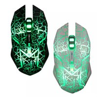Wholesale fresh professionals - 2017 E-3lue computer game E-3lue EMS639 5Color LED Light USB Optical 4000 DPI Wired Professional Gaming Mouse Crack version color fresh
