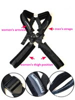 Wholesale Love Swing Adult Positions - Erotic Sex Straps For Couples,Adjustable Sex Pillow Adult Games Bondage Restraints Flirting Sex Furniture Hanging Love Position Swing