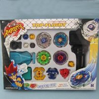 Wholesale Old Collectible Toys - Brand 2015 NEW Beyblades Metal Fusion Collectible Model Toy Constellation Alloy Beyblade Toys Christmas Gift Holiday Gifts