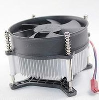 Wholesale I7 Lga 1155 - Wholesale- 100% new CPU cooler for LGA 1155 1156 Core i7 i5 i3
