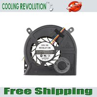 Wholesale msi wholesale - Wholesale- COOLING REVOLUTION New Laptop CPU Cooling Fan For MSI MSAC73 For Haier C3 Q51 Q52 Q5T Q7-one PLB08020S12H