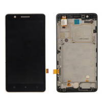 Wholesale Lenovo Phones For Sale - Newest hot sale mobile phone lcd digitizer replacement parts display for lenovo a536 touch with free tools Check one by one before shipment