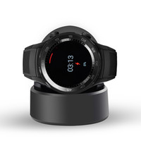 Wholesale Usb Desktop Cradle - Watch Charger for Huawei Watch 2 Charging Dock Cewaal Portable Vertical Desktop Charger Stand USB Charging Cradle Station