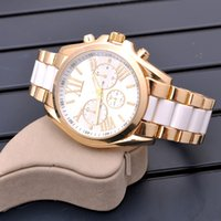 Wholesale Watch Women Usa - HOT!Famous Brand Fashion Casual watch wristwatch 2016 USA Luxury Brands Women Watches Ladies rose gold Quartz Watches Montre Femme