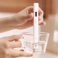 Wholesale Tds Meter Water - New 100% Original Xiaomi TDS meter tester Water Meter Filter Measuring Water Quality Purity Tester