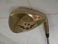 Wholesale Head Heart Hand - Ocean Heart Wedges Ocean Heart Golf Wedge Golf Clubs 52 56 60 64 Degrees Steel Shaft With Head Cover