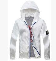 Thin Rain Jacket - My Jacket