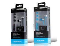 Wholesale piston headphones for sale - Group buy 3 mm Earphone Headphones Piston In Ear Stereo mic Earphone Headset Headphone For iPhone Samsung EF E4 with retai