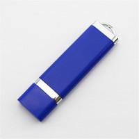 lecteur flash usb 32gb chine achat en gros de-Rectangle clé USB 2.0 cadeau XMAS cadeau 64GB 16GB 32GB Pen U Stick Mémoire Capacité maximale pour PC 64GB 128GB 256GB