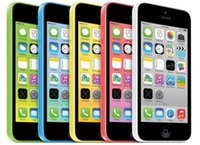 Wholesale Original Refurbished Apple iPhone C Unlocked Mobile Phone IOS8 inch IPS GB GB GB
