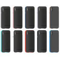 iphone zırh savunucusu hibrid robot toptan satış-Iphone x kılıf Hibrid SGP Bumblebee kılıfları robot Zırh defender darbeye dayanıklı Kapak iphone 6 7 8 artı Samsung s6 s7 kenar s8 not iphone8