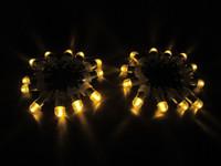 bunte papierlaternen großhandel-Großhandel Bunte Hochzeit Ballons Flying Paper Sky Laternen Chinesische Papier Wunsch Schwimmende Lampen Lichter Geburtstagsparty Dekoration