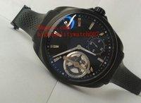 lüks saatler sarkaç toptan satış-Son sürüm Lüks erkek Şeffaf Arka Kalibreli 11 Izle Sarkaç Etiketi Grand Otomatik Spor Saatleri