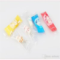 Wholesale Independent Machine - Embroidery Eyebrows Needle Candy needles Korean Semi-permanent Materials CHARMANT 3 Machine Pen needle independent package health Sterile