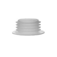 Wholesale Wholesale Rubber Grommets - Smoking Dogo 200pcs lot Silicone Base Grommets for Hookah Silicone Grommets Rubber Grommet Shisha Vase Grommet Hookah Accesories