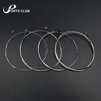 Wholesale string instrument parts online - C G D A Steel Core Nickel Silver Wound Viola Strings Exquisite Stringed Instrument Violin Parts Accessories